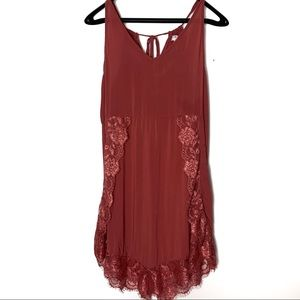 Free people Intimate Dress Sz S